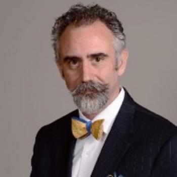 Dr. Charles Hogan